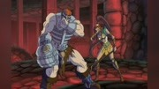 He-man 2002 S02e11 Rattle Of The Snake