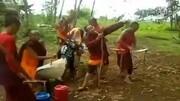 缅甸真人龙虎