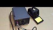 如何使用电烙铁 DBL936A对比介绍