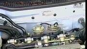 发动机电控执行器之喷油器工作原理视频