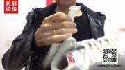 【晓帅说鞋】如何鉴定耐克NIKE空军一号莆田运动鞋和正品的区别