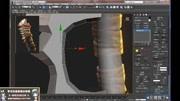 3DMAX建模-看大神如何用3dmax做次世代模型(一)