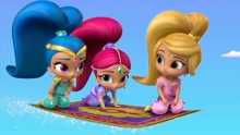 Shimmer and Shine _ Double Tro2