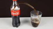 牛人制作可乐自动饮水机,真是脑洞大开!